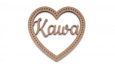 Dekor 3D: Kawa