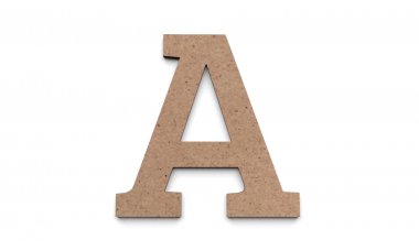 Litera/Napis 3D
